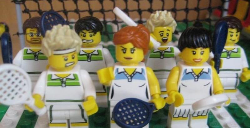 1 Mannschaft in der Saison 2014/2015