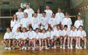 BSC-Jugend 1998